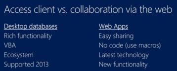 access-client-vs-web2
